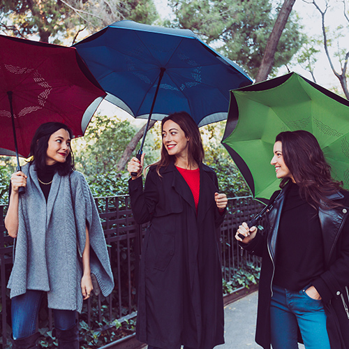 The Top 5 Markets for Promo Umbrellas