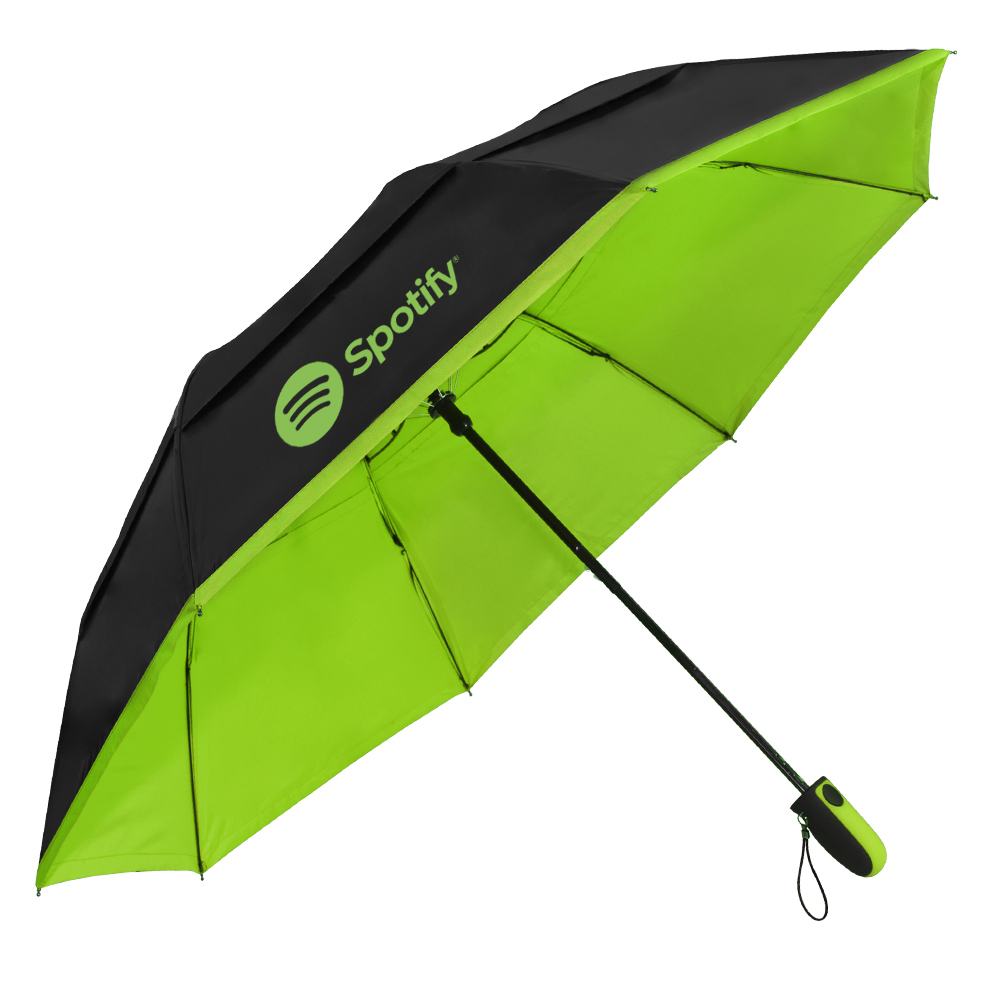 The Vented Reveal Umbrella