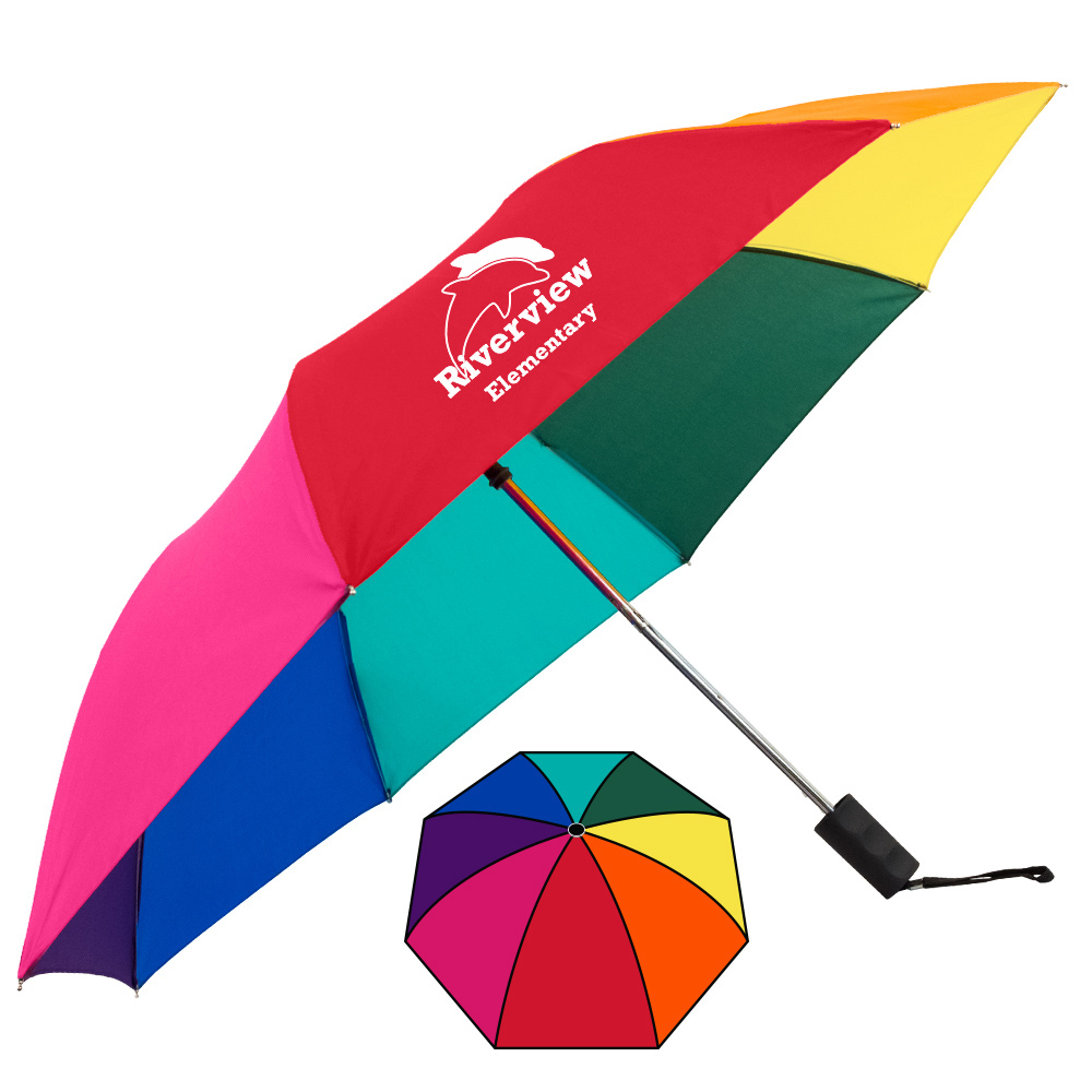 The Spectrum Folding Umbrella