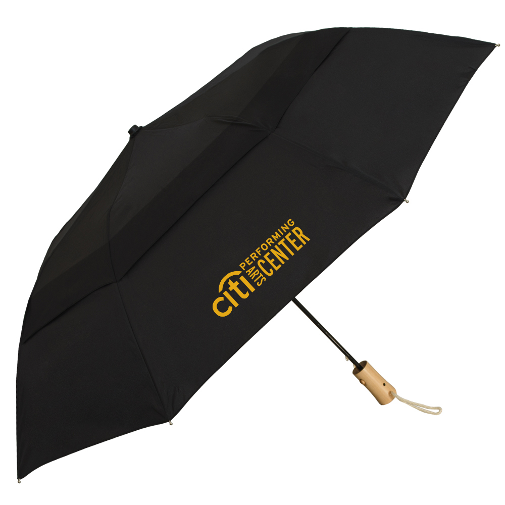 The Vented Grand Traveler Umbrella