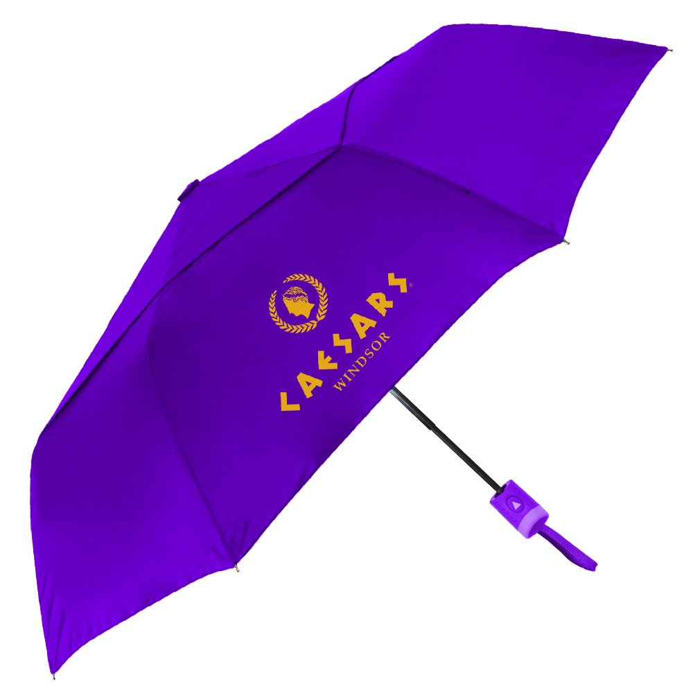 The Vented Metropolitan Umbrella