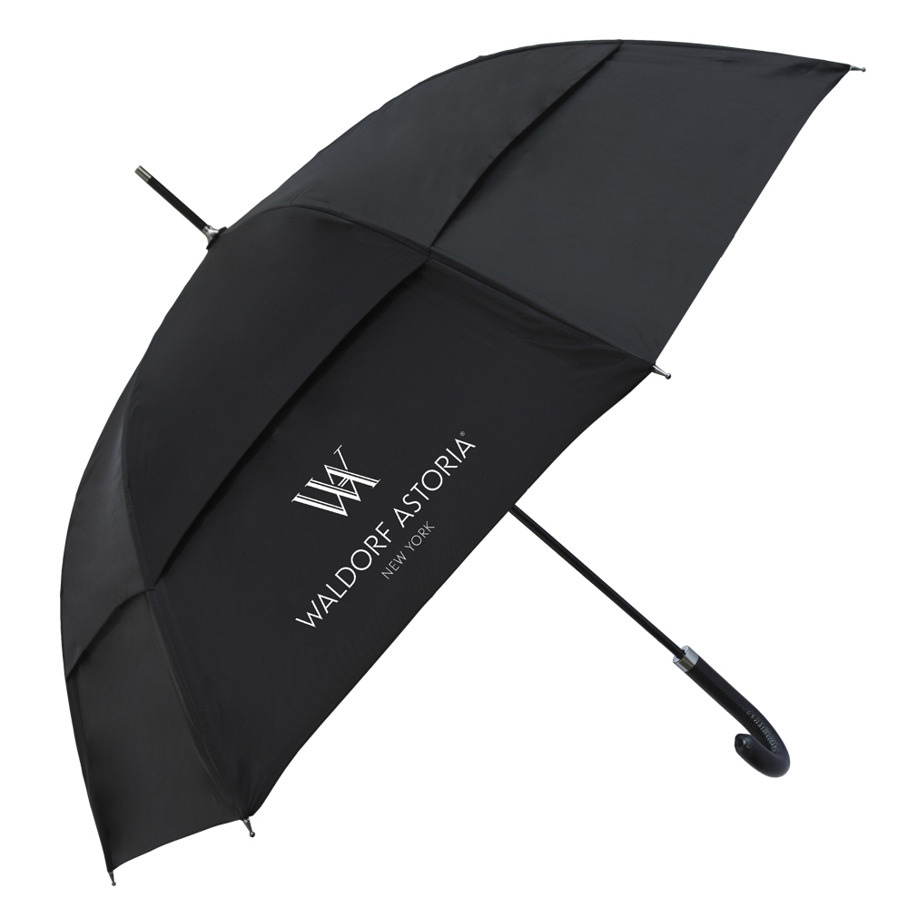 The Vented High Fashion Umbrella