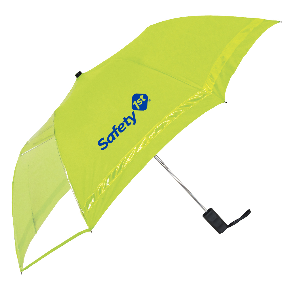 The Folding Safety Umbrella