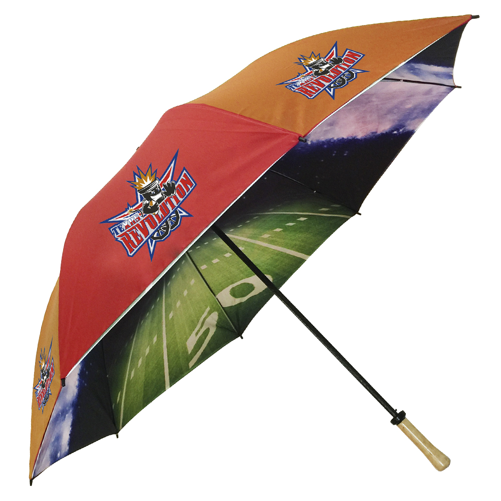 Full-Color Canopy Printing - Double Canopy Deluxe
