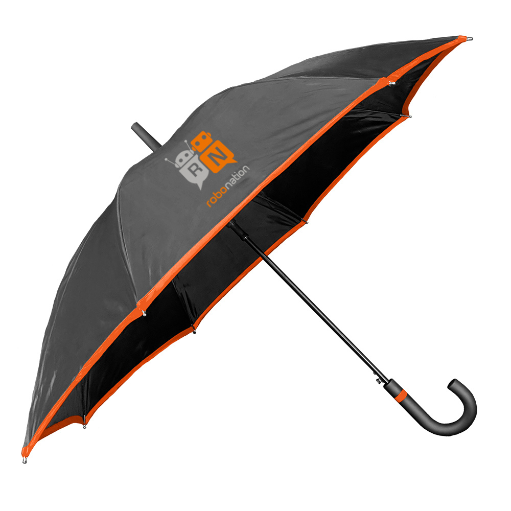 The Continental Fashion Umbrella
