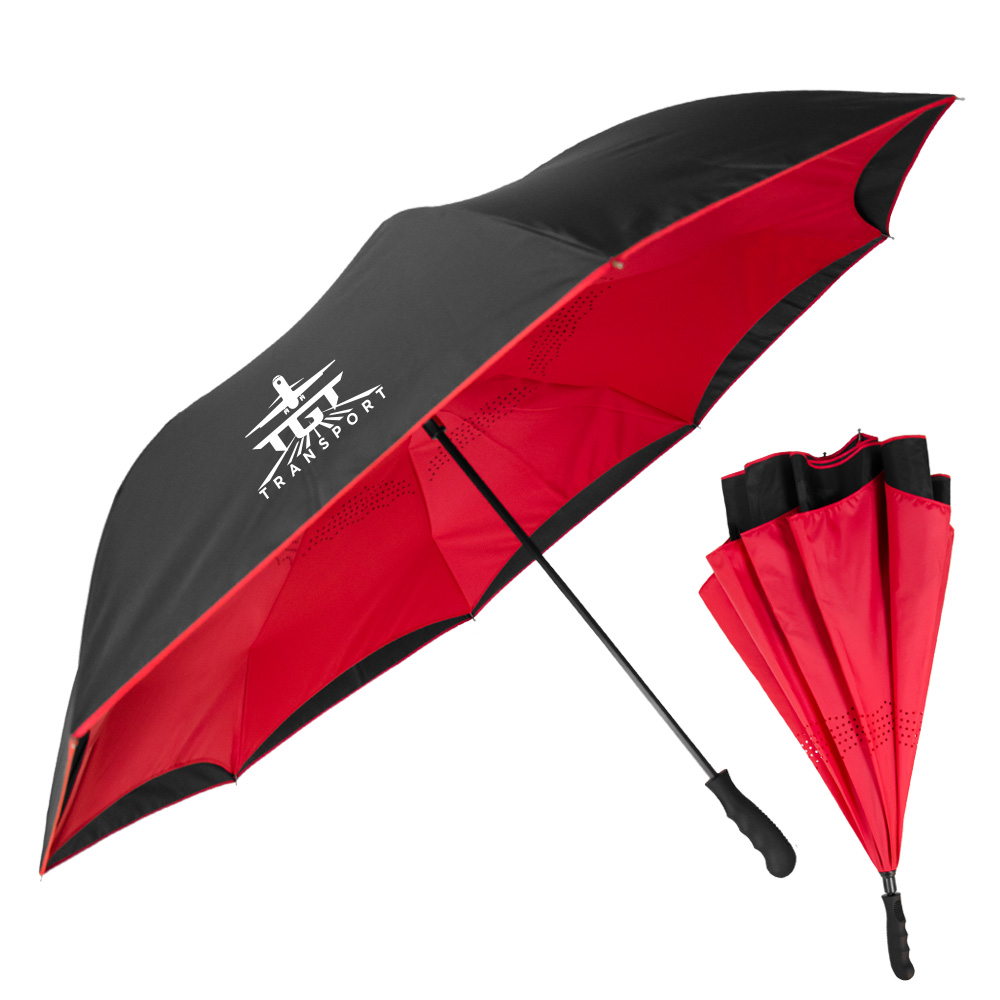 The Grand Inversa Inverted Umbrella