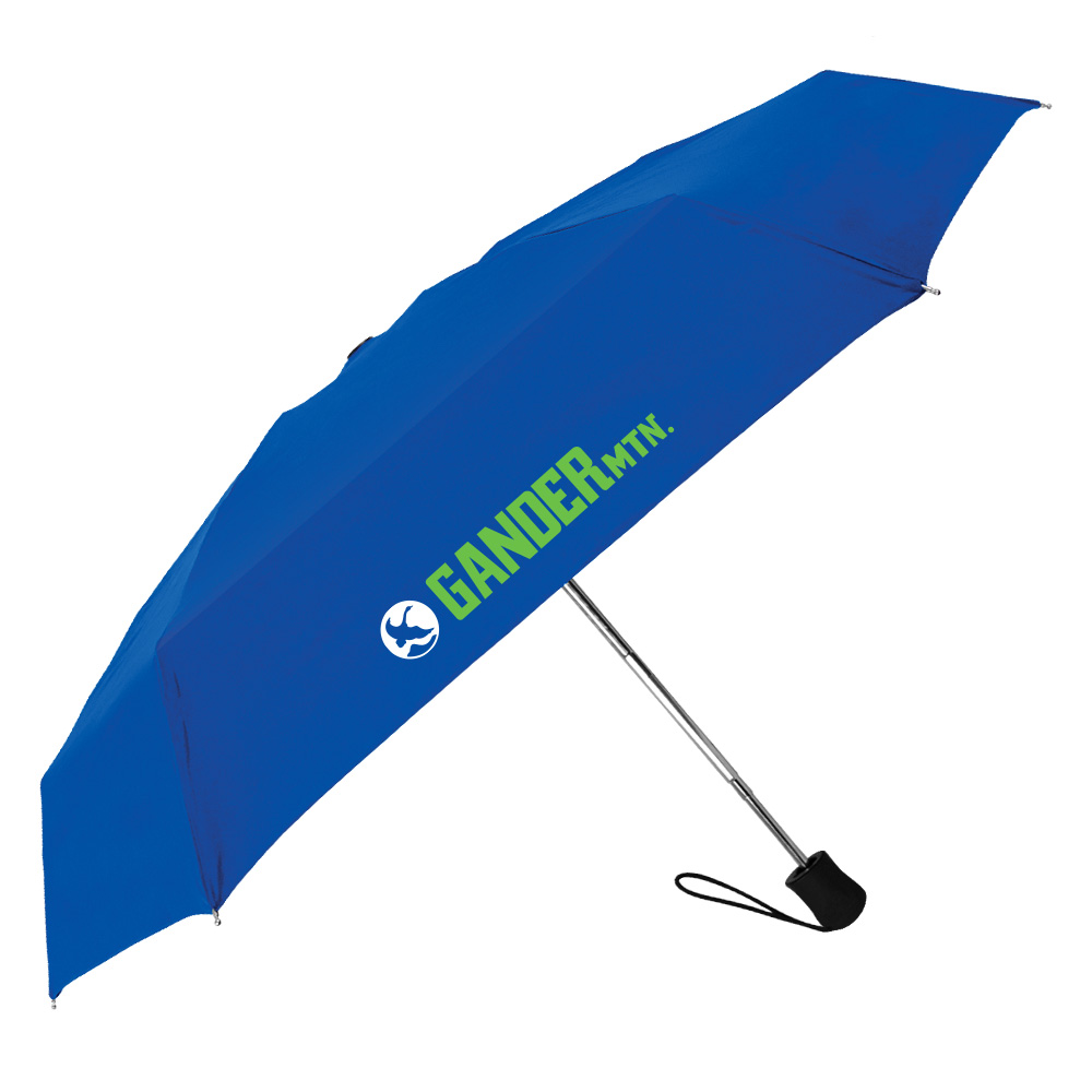 The Super Mini Folding Umbrella