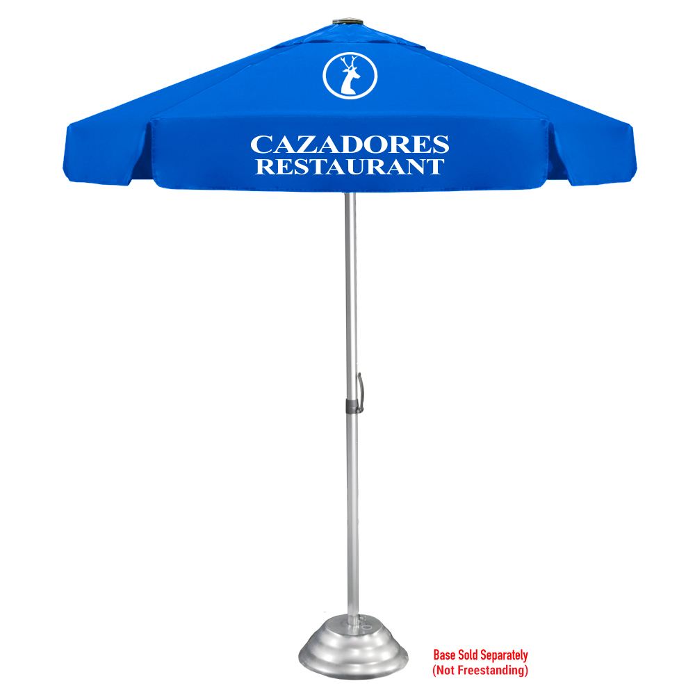 The Vented Ultimate Patio Umbrella