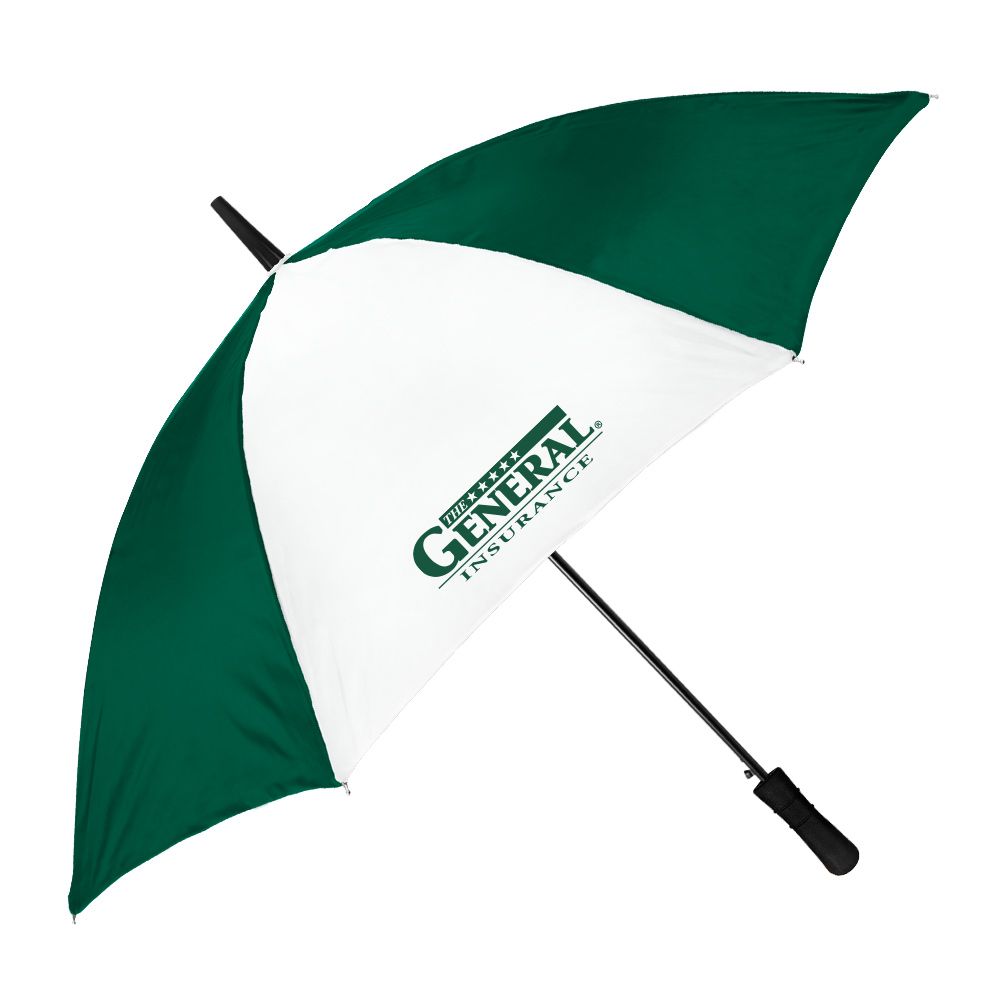 The City Slicker Fashion Stick Umbrella