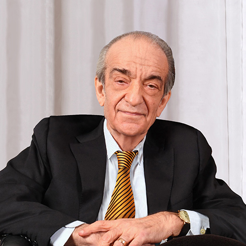 Richard Stromberg, CAS, Chairman of StrombergBrand Umbrellas, has passed away at the age of 78