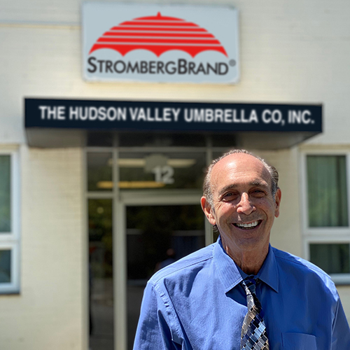 StrombergBrand is Open for Business with New Sales Leadership – Industry Veteran, Richard Meth!